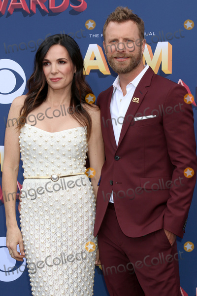 Photos From Academy of Country Music Awards 2018