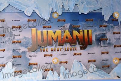 Photo - Jumanji  The Next Level Premiere