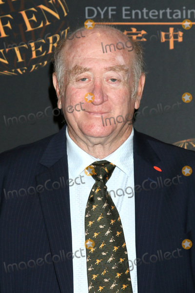 Photo - LOS ANGELES - MAR 24  Lloyd Schwartz at the 14th Family Film Awards at the Universal Hilton Hotel on March 24 2021 in Universal City CA