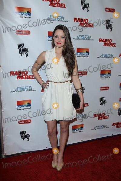 Photo - RADIO REBEL Telefilm Premiere