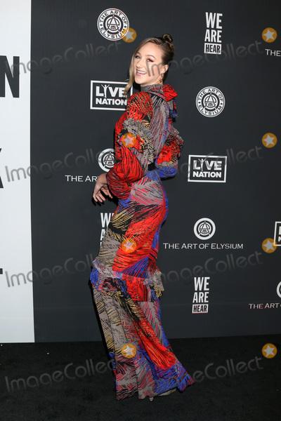 Photo - Art of Elysium Gala - Arrivals