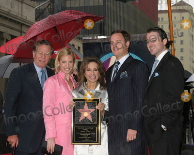 Andreas Huber Photo - SUSAN LICCI CELEBRATES 35TH ANNIVERSARYON ALL MY CHILDREN WITH HER STAR ONHOLLYWOOD WALK OF FAMEHOLLYWOOD CAJANUARY  28 2005HELMUT HUBERLIZA HUBERSUSAN LUCCIANDREAS HUBER ALEXANDER GEORGE HESTERBERG III