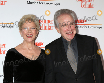 Warren Beatty Photo - LOS ANGELES - JAN 11  Annette Bening and Warren Beatty at the AARP Movies for Grownups 2020 at the Beverly Wilshire Hotel on January 11 2020 in Beverly Hills CA