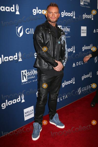Photos From GLAAD Media Awards Los Angeles