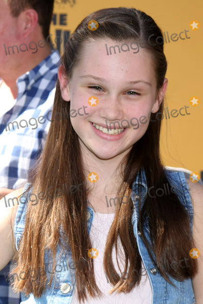 Anastasia Bredikhina Photo - LOS ANGELES - NOV 1  Anastasia Bredikhina at the The Peanuts Movie Los Angeles Premiere at the Village Theater on November 1 2015 in Westwood CA
