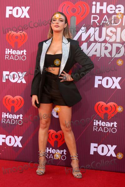 Photo - iHeart Radio Music Awards - Arrivals
