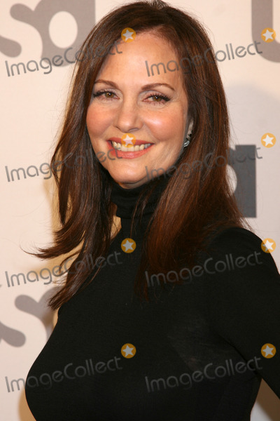 Lesley Ann Warren Photo - USA Network 2008 LA Upfront