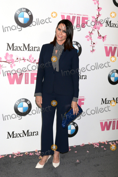 Photo - Women in Film Los Angeles Celebrates the 2017 Crystal and Lucy A