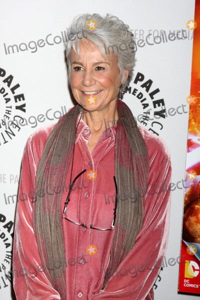 Andrea Romano Photo - LOS ANGELES - JAN 30  Andrea Romano at the Justice League War at Paley Cener at Paley Center For Media on January 30 2014 in Beverly Hills CA