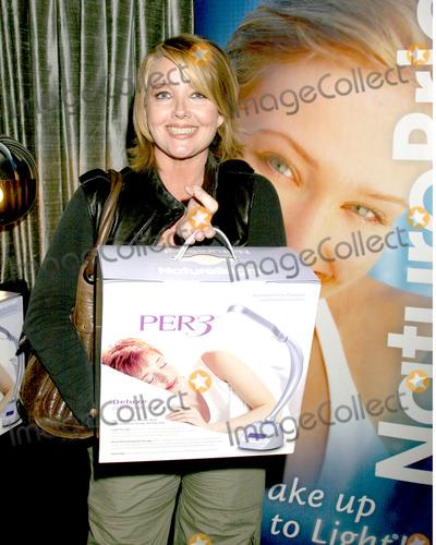 Melody Thomas Scott,Thomas Scott Photo - GBK Gifting Suite