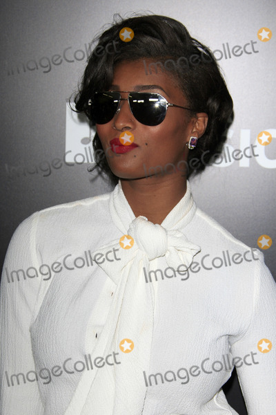 Tiara Thomas Photo - LOS ANGELES - FEB 9  Tiara Thomas arrives at the ROC NATION Annual Pre-Grammy Brunch at the Soho House on February 9 2013 in West Hollywood CA