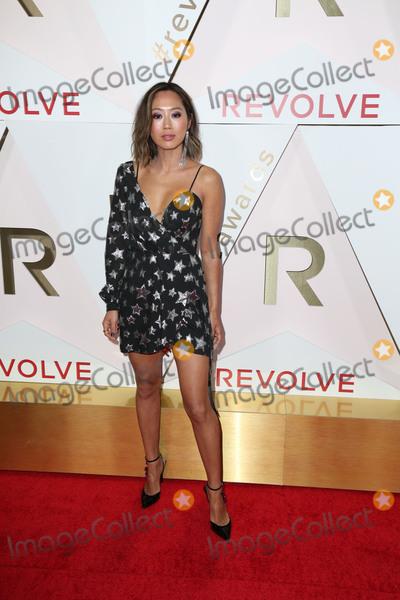 Photos From 2017 Revolve Awards