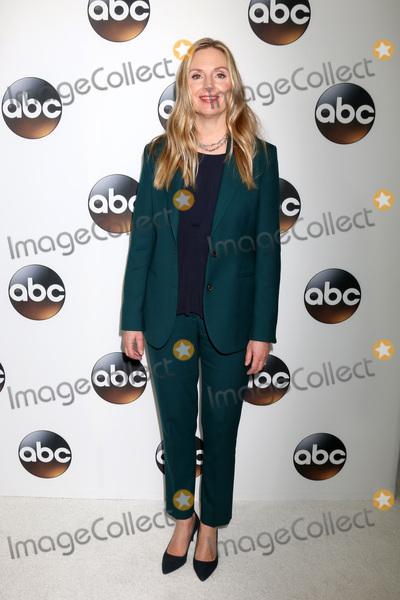 Photo - LOS ANGELES - JAN 15  Hope Davis at the 2018 NAACP Image Awards at Convention Center on January 15 2018 in Pasadena CA