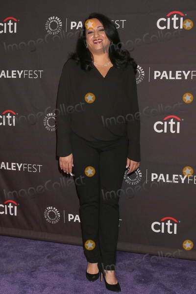 Aseem Batra Photo - LOS ANGELES - SEP 10  Aseem Batra at the 2018 PaleyFest Fall TV Previews - NBC at the Paley Center for Media on September 10 2018 in Beverly Hills CA