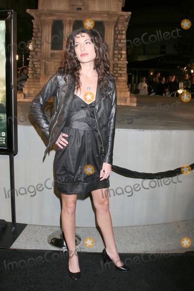 Photo - Cloverfield Movie Premiere