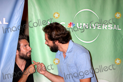 Photo - NBC TCA July 09 Party