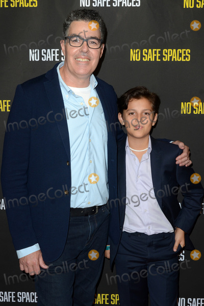 Photo - No Safe Spaces Premiere