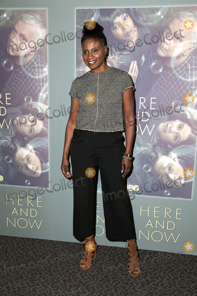 Photos From 'Here And Now' Premiere Screening