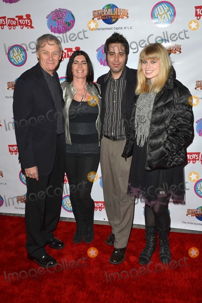 Photos And Pictures Los Angeles Dec 18 Tristan Rogers Arrives At The Elizabeth Stanton S Sweet 16 Birthday Party At The Globe Theater At Universal Studios On December 18 2011 In Los Angeles Ca