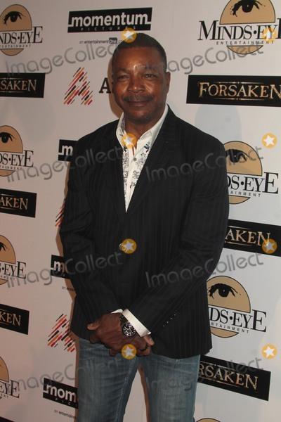 Photo - Forsaken Los Angeles Special Screening