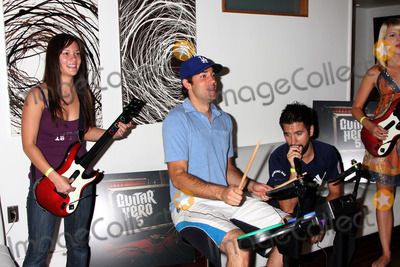Photos And Pictures Amy Pham Zachary Levi Joshua Gomez Chuck Kickoff Party Presented By Guitar Hero Five Roosevelt Hotel Pool Los Angeles Ca October 10 2009 Thank you for your assistance getting my family back to normal. 2
