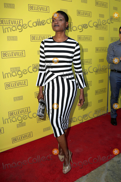 Photos From 'Belleville' Opening Night Red Carpet