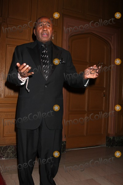 Photo - AFTRA Media  Entertainment Excellence Awards 2009