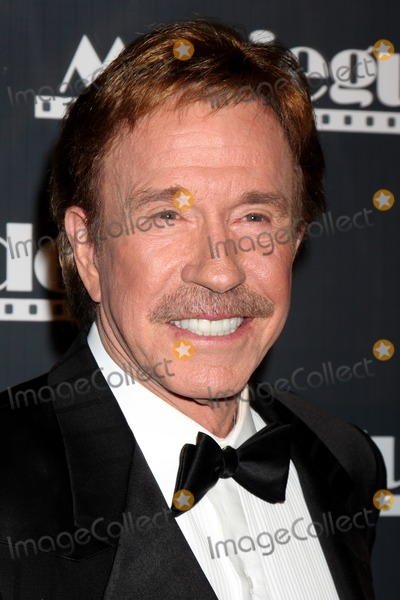 Photo - Chuck  Norris arriving at the Movieguide Family Awards 2009  at the Beverly Hilton Hotel in Beverly Hills CA on February 11 2009
