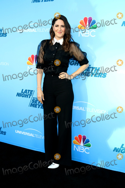 Photos From 'Late Night with Seth Meyers' FYC event,