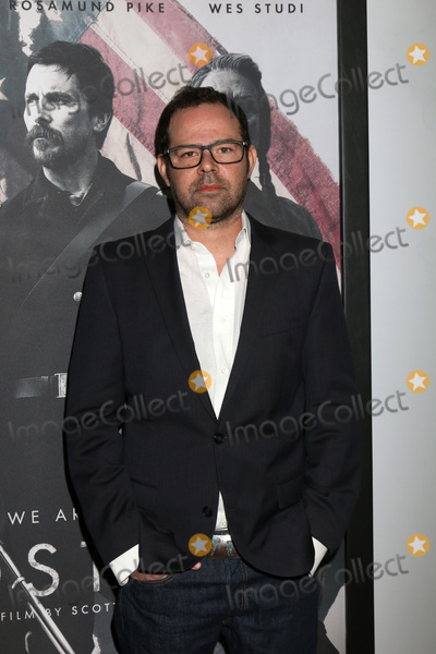Photo - LOS ANGELES - DEC 14  Rory Cochrane at the Hostiles Premiere at Samuel Goldwyn Theater The Academy of Motion Picture Arts and Sciences on December 14 2017 in Beverly Hills CA