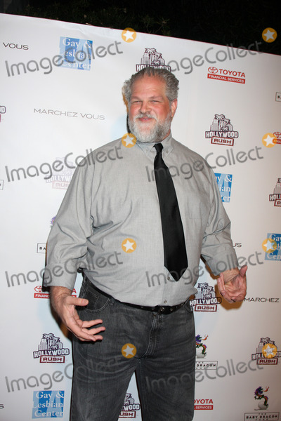 Abe Benrubi Photo - LOS ANGELES - FEB 19  Abe Benrubi arrives at the 2nd Annual Hollywood Rush at the Wilshire Ebell on February 19 2012 in Los Angeles CA