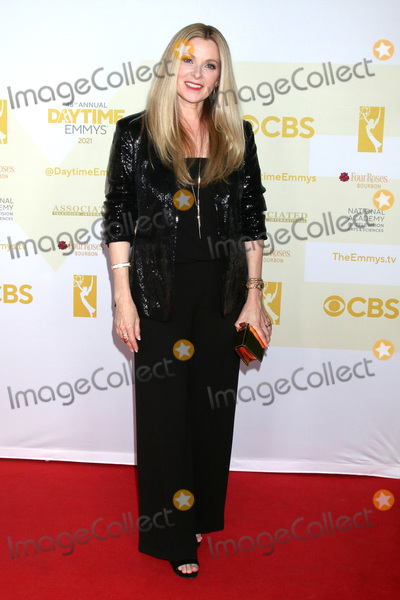 Photos From 48th Daytime Emmy Awards Press Line - June 12