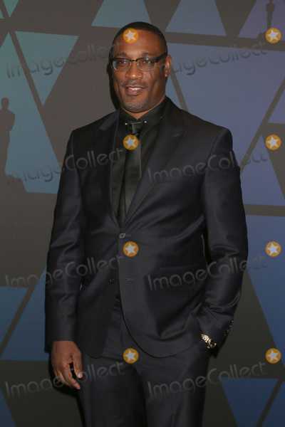 George Tillman Jr Photo - LOS ANGELES - NOV 18  George Tillman Jr at the 10th Annual Governors Awards at the Ray Dolby Ballroom on November 18 2018 in Los Angeles CA
