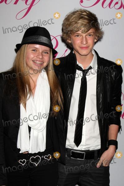 Photo - Cody Simpsons 14th Birthday Party