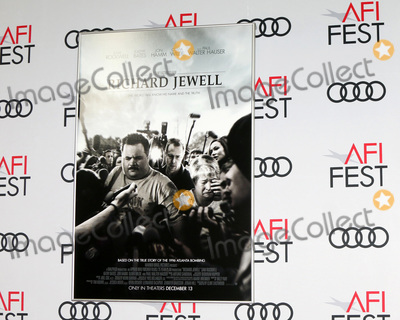 Photos From AFI Gala - Richard Jewell Premiere