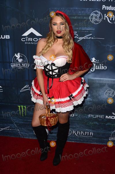 Photo - 2016 Maxim Halloween Party