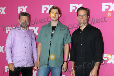 Photo - FX Networks Starwalk at Summer 2019 TCA