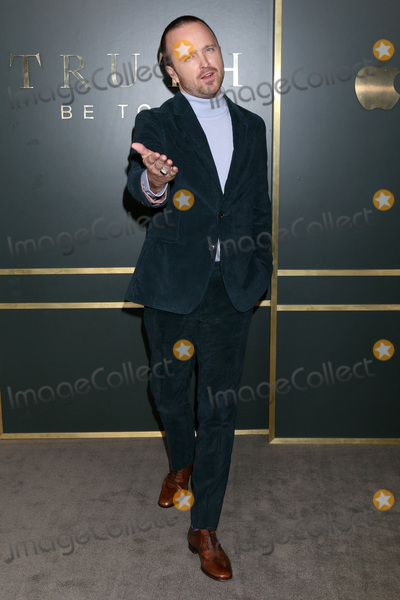 Photo - Truth Be Told Premiere Screening