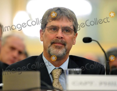 Photos From Piracy Hearings - Archival Pictures - PHOTOlink - 109567