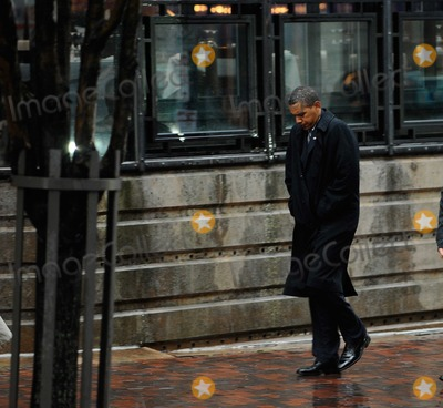 Photos From Ted Kennedy Funeral - Archival Pictures - PHOTOlink - 110589