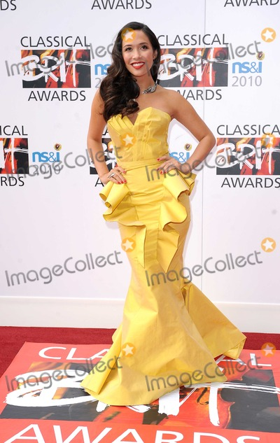 Photos From Classical Brit Awards - Archival Pictures - PHOTOlink - 107208