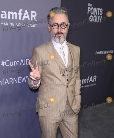 Photo - amfAR Gala New York AIDS Research Benefit in NYC