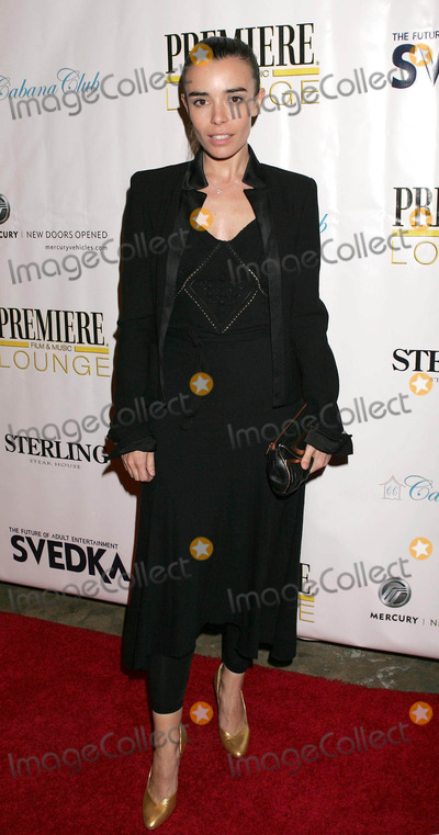 Photo - Premiere magazine after party for the premiere of sorry haters (Hollywood CA)