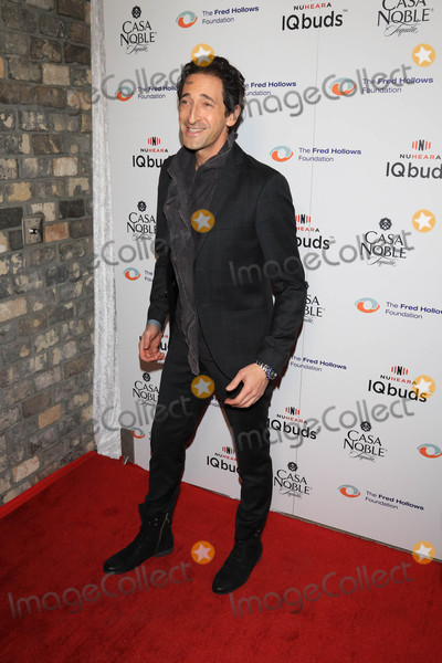 Photos From oel Edgerton Presents The Inaugural Los Angeles Gala Dinner In Support Of The Fred Hollows Foundation