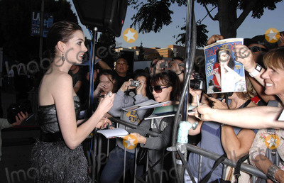 Photos From Premiere of 'get smart' (Westwood, CA)