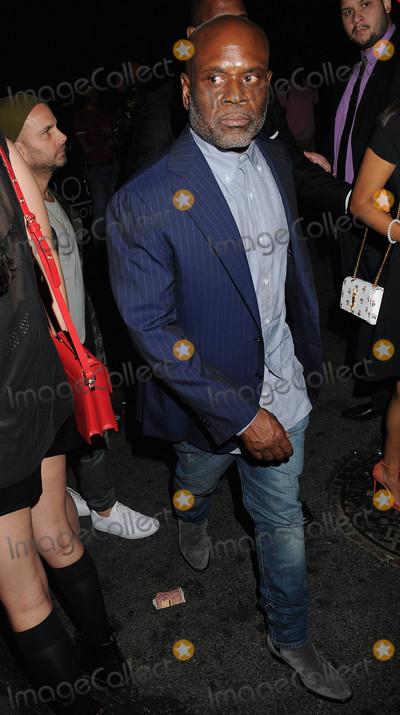 LA Reid Photo - Photo by Demis MaryannakisstarmaxinccomSTAR MAX2016ALL RIGHTS RESERVEDTelephoneFax (212) 995-119682816LA Reid is seen in New York City