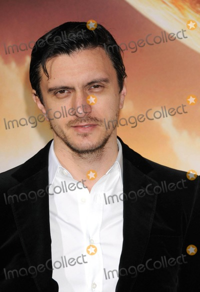 Dragos Savulescu Photo - Photo by KGC-136starmaxinccomSTAR MAX2015ALL RIGHTS RESERVEDTelephoneFax (212) 995-11962215Dragos Savulescu at the premiere of Jupiter Ascending(Los Angeles CA)