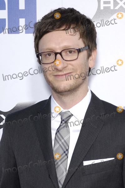 Akiva Schaffer Photo - Akiva Schaffer during the premiere of the new movie from Twentieth Century Fox THE WATCH held at Graumans Chinese Theatre on July 23 2012 in Los AngelesPhoto Michael Germana Star Max