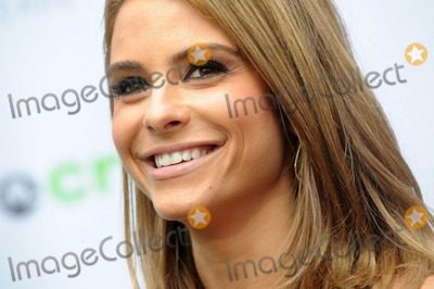 Photos From Maria Menounos at a promotional event for 'Crocs'