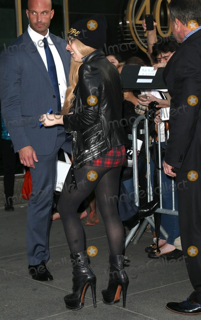 Photo - Lady Gaga sighting in NYC